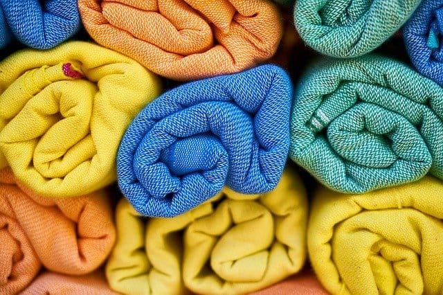 logística textil en Barcelona
