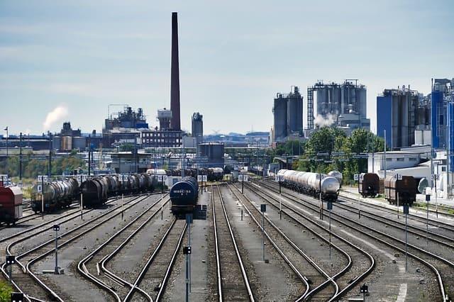 Industrial Logistics in Barcelona